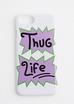 Thug Life Case for iPhone 6/6S/7