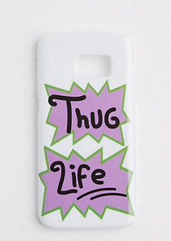 Thug Life Case for Galaxy S7