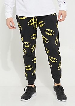 Batman Sleep Joggers