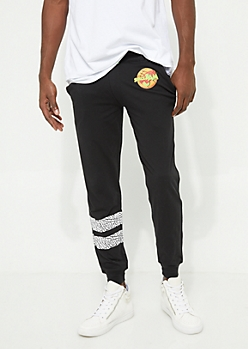 Space Jam Sleep Joggers