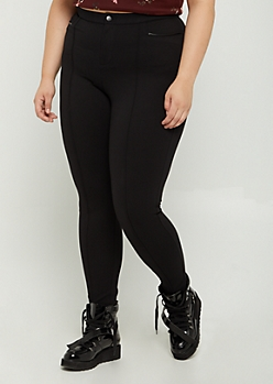 Plus Tapered Stretch Pant