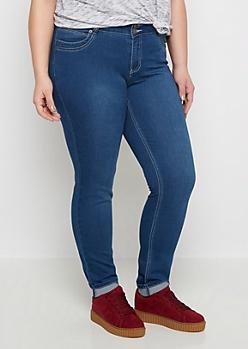 Plus Flex Vintage Skinny Jean