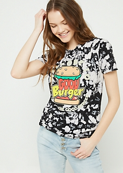 Tie Dye Good Burger Tee