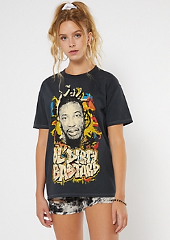 ODB Graffiti Graphic Tee