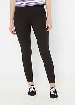 Black High Waisted Super Soft Favorite Leggings