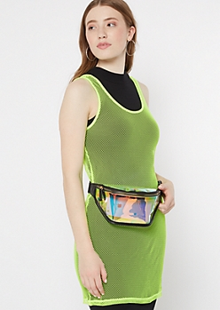 Iridescent Limited Fanny Pack