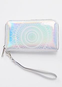 Holographic Mandala Wallet