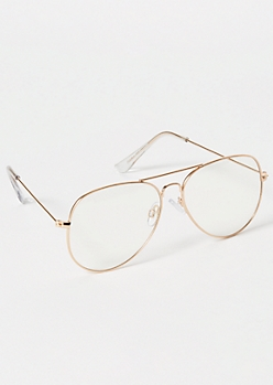 Gold Aviator Readers