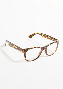 Brown Tortoiseshell Readers