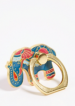 Elephant Ring Holder Kickstand