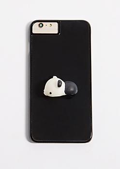 Panda Bear Phone Case Squishy Critter