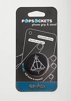 Harry Potter Deathly Hallows Popsocket