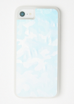 Iridescent Camo Phone Case for iPhone 6/7/8