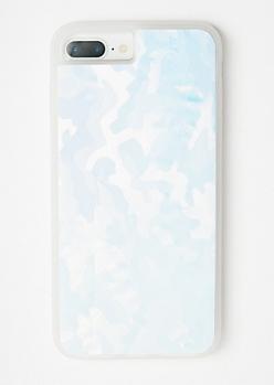 Iridescent Camo Phone Case for iPhone 6/7/8 Plus