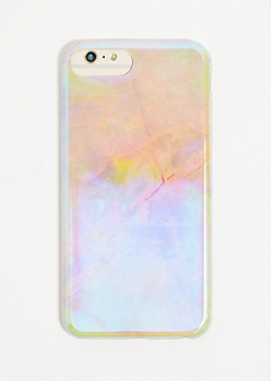 Opal Pattern Phone Case for iPhone 6/7/8 Plus