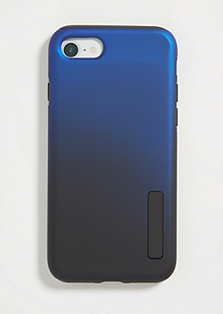 Blue Ombre Phone Case for iPhone 7/8