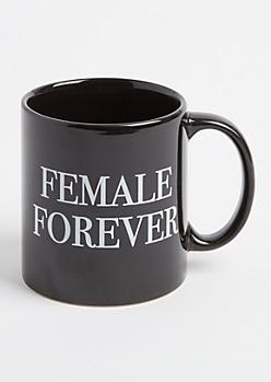 Female Forever Oversized Mug