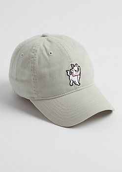 Marie Aristocats Dad Hat