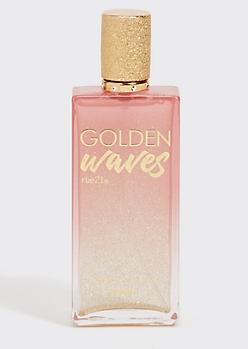 Golden Waves Perfume