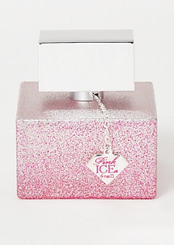 Pink Ice Perfume - Limited Edition 3.4 Oz