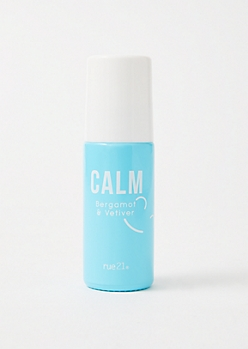 Calm Mood Essential Oil Rollerball Perfume