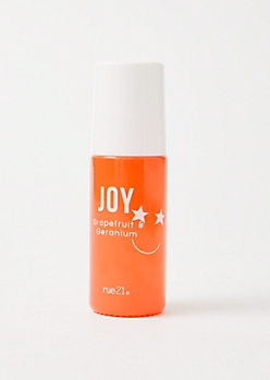 Joy Mood Essential Oil Rollerball Perfume