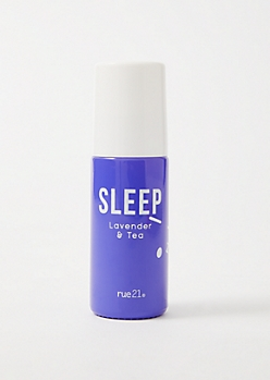 Sleep Mood Essential Oil Rollerball Perfume