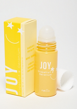 Joy Mood Aromatherapy Fragrance Oil