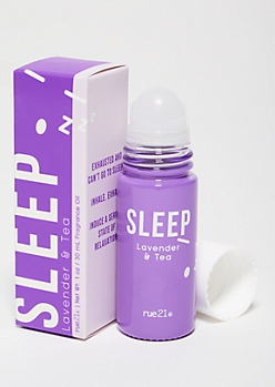Sleep Mood Aromatherapy Fragrance Oil