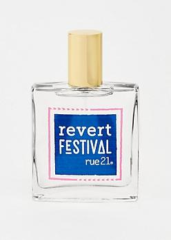 revert Festival Perfume