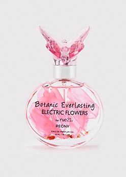 Peony Botanic Everlasting Perfume