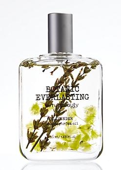 Botanic Everlasting Lavender Perfume