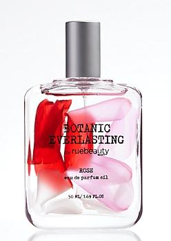 Botanic Everlasting Rose Perfume