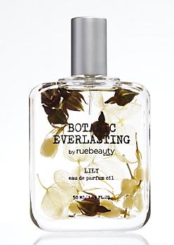 Botanic Everlasting Lily Perfume