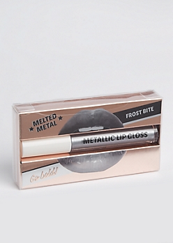 Frost Bite Melted Metal Lip Gloss