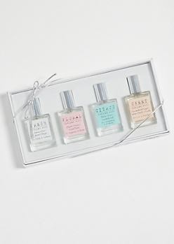4-Pack Me Fragrance Gift Set