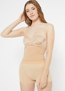Nude Seamless Waist Cincher