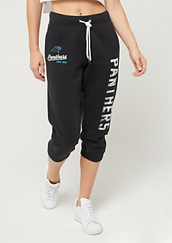 Carolina Panthers Vintage Fleece Jogger