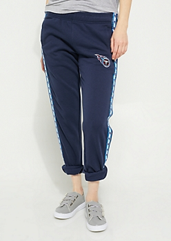 Tennessee Titans Logo Joggers