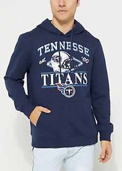 Tennessee Titans Fleece Hoodie