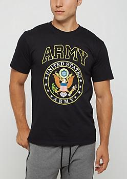 Army Insignia Tee