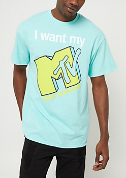 Guys Graphic Tees & Tanks | rue21