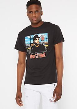 Black Boyz N The Hood Ice Cube Graphic Tee