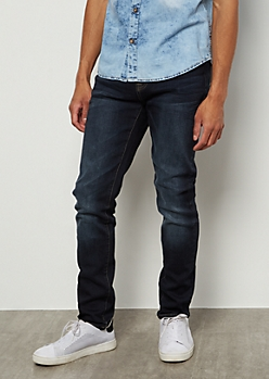 Ultra Flex Dark Wash Skinny Jeans