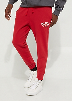 Heritage Fleece Joggers By Champion