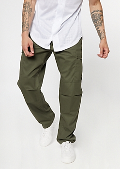 Rothco Olive Tactical Cargo Pants