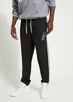 San Antonio Spurs Logo Joggers