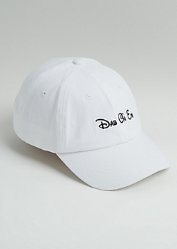Dab On Em Dad Hat