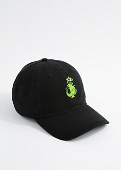 Reptar Dad Hat
