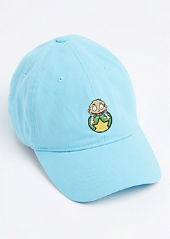 Tommy Pickles Dad Hat